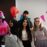 Vellykket sommerfest for MiR-Ung
