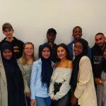 Vellykket årsmøte med nytt styre i MiR-Ung